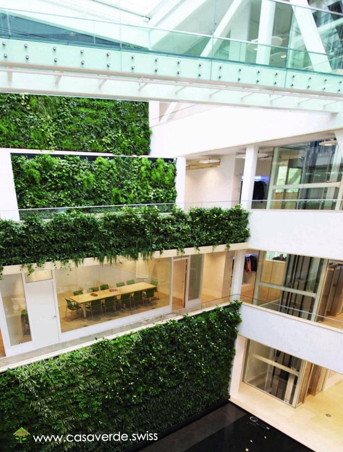 casa verde innen aussenbegr nung ag eine idee wird. Black Bedroom Furniture Sets. Home Design Ideas